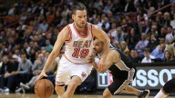 Heat Waive Five Players to Finalize Roster
