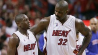 Heat to Retire Shaquille O'Neal's Number