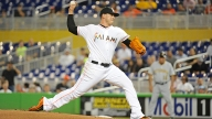 Marlins Hang On For Win Over Pirates