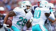 Dolphins' Arian Foster Announces Retirement