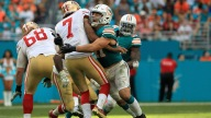 Alonso Signs Extension With Dolphins; Brown Finishes Visit