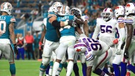 Dolphins Coach: Brawl Involving Landry Was 'Embarrassing'
