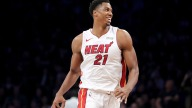 Whiteside Opts In for $27 Million With Heat: AP Source
