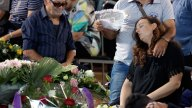 1st Funerals for Italy Quake Victims, Death Toll Rises