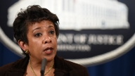 US Attorney General Loretta Lynch Visits SoFla