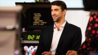 Michael Phelps Honored for Honesty on Mental Health, Helping Others