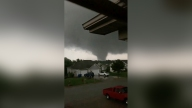 A 'Violent Tornado' Has Touched Down in Missouri Capital