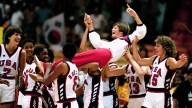 Obit Pat Summitt Basketball 1984