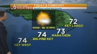 Weather: Weekend Warmup on the Way!