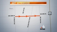 Busy Traffic Weekend in South Florida