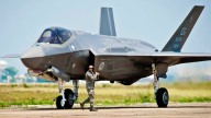 About 150 top-of-the-line F-35 fighter jets
