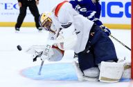 4-Goal 3rd Period Lifts St. Louis to Win Over Fla. Panthers