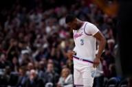 Heat Snap Five-Game Losing Streak in Wade's Return