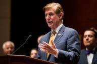 Rep. Don Beyer, (D-Virginia)