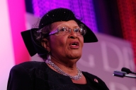Rep. Alma Adams (D-North Carolina)