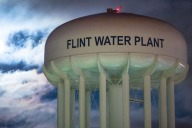 Parents Sue City of Flint Over Lead Poisoning