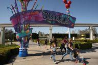 8. Disneyland Park