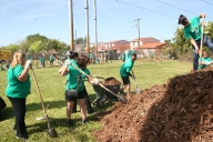 Comcast Cares Day 4
