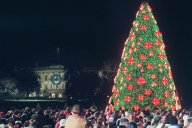 1998 National Christmas Tree