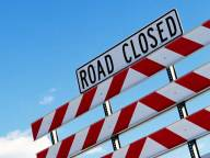 Overnight Closures Coming to SR-826 NB