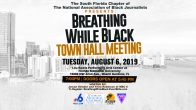 NBC 6 Partners with NABJ South Florida for Town Hall