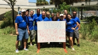 NBC 6 Helps Prepare Elementary School for Students