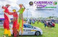 Celebrate Caribbean American Heritage Month at the Caribbean Village Festival