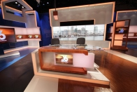 New NBC 6 South Florida Set & Studio