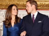 William & Catherine's Royal Wedding