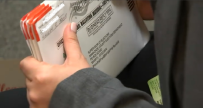 Lower Rejection Rate For Mailed-in Ballots