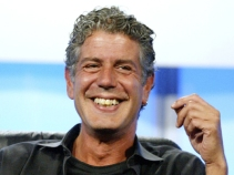 Top 10 Anthony Bourdain Insults On Food TV
