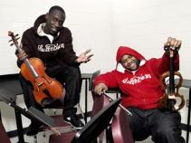 Black Violin: Fusing Bach With Biggie