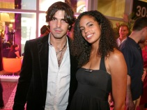 Inside the Nepresso Boutique Bash With Partying Polo Players