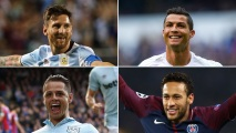 4-split-fifa World Cup 2018: Four World-Class Players To Watch