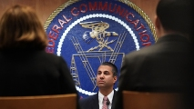 892330012-FCC-Ajit-Pai FCC May Start Charging $225 to Look Into Consumer Complaints