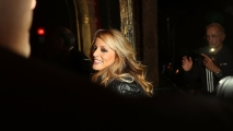 929942948-Stormy-Daniels-Fort-Lauderdale-Performance CBS Says Work Needed Before Stormy Daniels Interview Airs