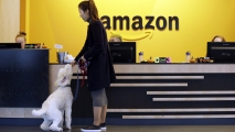AP_17290781101684-Amazon-Headquarters Amazon Done Visiting the 20 Contenders for New HQ: Sources
