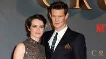AP_17340684818868 Claire Foy Was Paid Less Than Matt Smith for 'The Crown'
