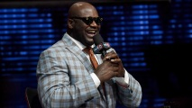 GettyImages-631048340 Shaq Appointed Carnival Cruise's New 'Chief Fun Officer'