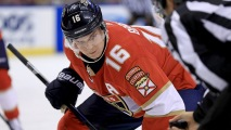 GettyImages-864093554 Florida Panthers Launch Summer Reading Tour