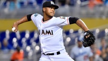 GettyImages-959322276 Series Preview: Marlins at Mets
