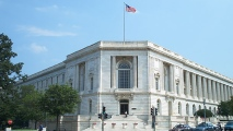 Russell12 Google Maps Mistakenly Shows 'McCain Senate Office Building'