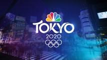 TOKYO_a NBC Olympics Unveils Tokyo 2020 Logo