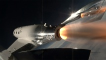 Virgin_galactic_VSS_unity_thumb Virgin Galactic Spaceship Takes First Powered Flight