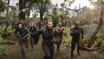 avengerstrail See It: New 'Avengers: Infinity War' Trailer Revealed