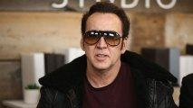 cagecagecage Nicolas Cage, Halsey Lending Voices to 'Teen Titans GO!'