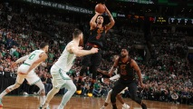 cavsGettyImages-963139974 Boston Celtics Fall to Cleveland Cavaliers 87-79 in Game 7