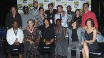 deaddead1 'Walking Dead' Cast Honors Superfan Who Passed Away