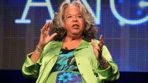 dellaangel With the Angels: Della Reese Dies at 86