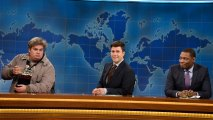 drunkuncle Nick of Time: More 'SNL: Weekend Update' Incoming